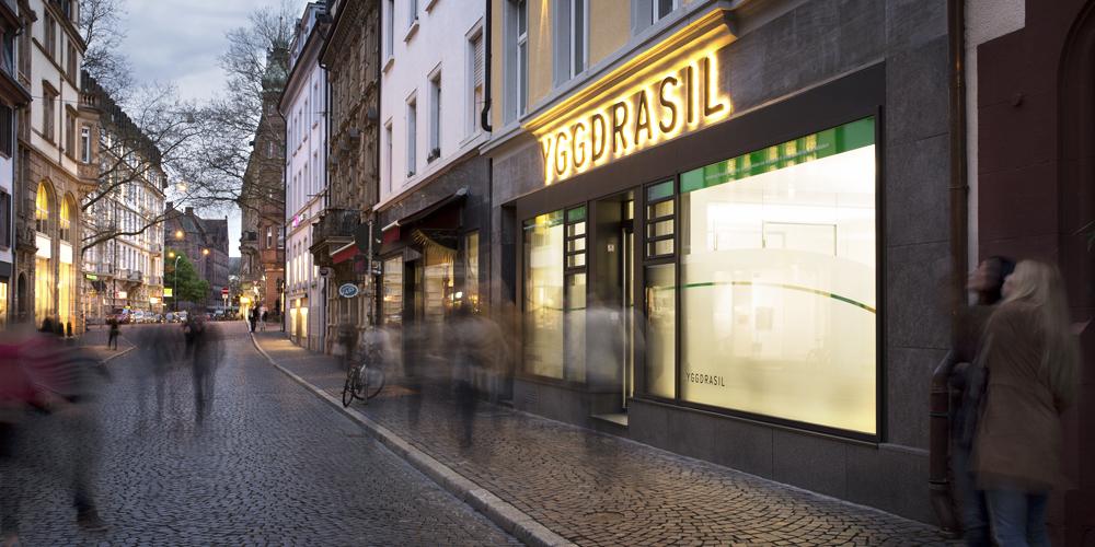 Yggdrasil Freiburg